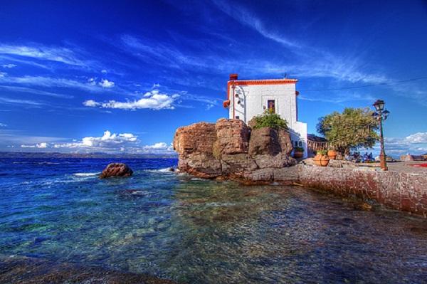 slika 1410 Najlepše od Evrope: Grčka, zemlja Olimpijskih igara, maslina i bogova