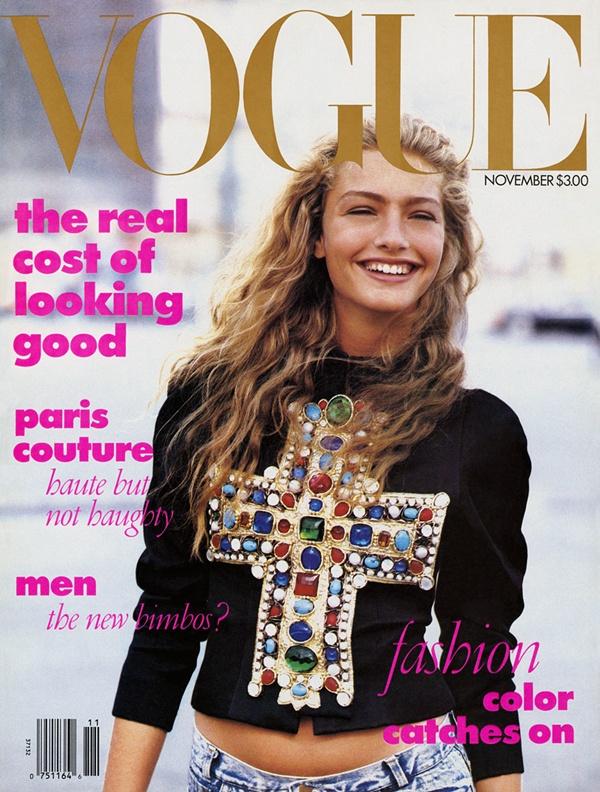 slika 142 Moda na naslovnici: Kako je Anna Wintour osvojila modni svet?