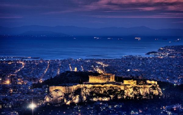 slika 150 Najlepše od Evrope: Grčka, zemlja Olimpijskih igara, maslina i bogova