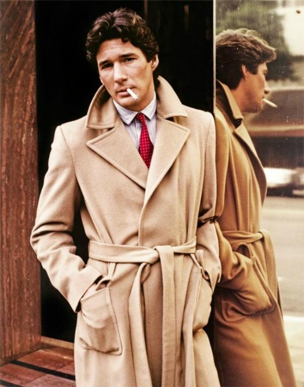 slika 156 The Best Fashion Moments: Zavodljivost Američkog žigola
