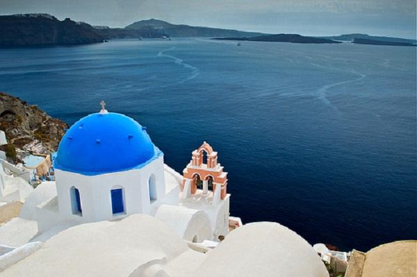 slika 161 Najlepše od Evrope: Grčka, zemlja Olimpijskih igara, maslina i bogova
