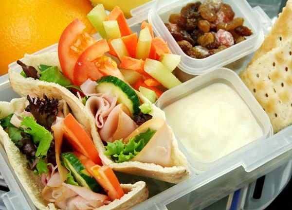 slika 17 Wannabe Fit: Zašto bi trebalo da pakuješ svoj ručak?