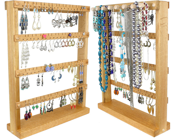 slika 210 Držači za nakit: Čuvari vašeg blaga
