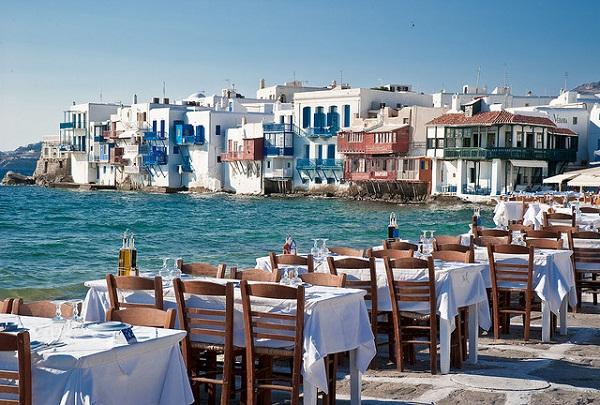 slika 326 Najlepše od Evrope: Grčka, zemlja Olimpijskih igara, maslina i bogova