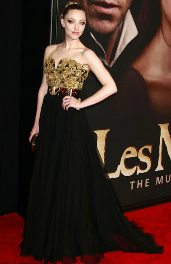 slika 5 10 haljina: Amanda Seyfried