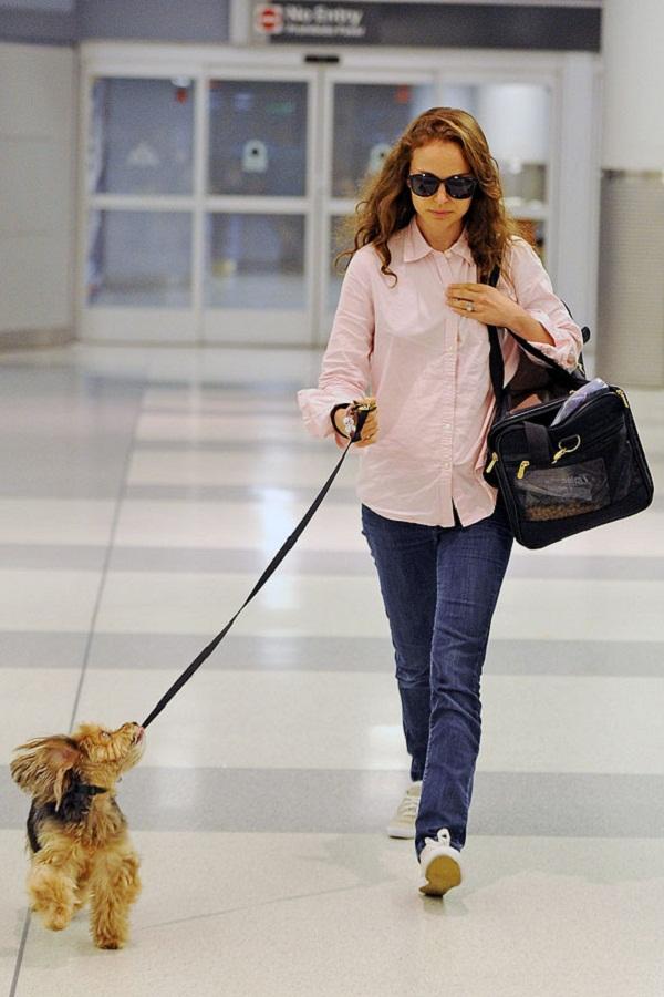 slika 614 Moda na aerodromu: Ležernost na prvom mestu