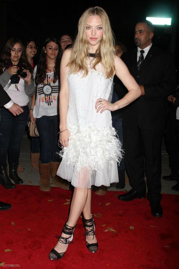 slika 7 10 haljina: Amanda Seyfried