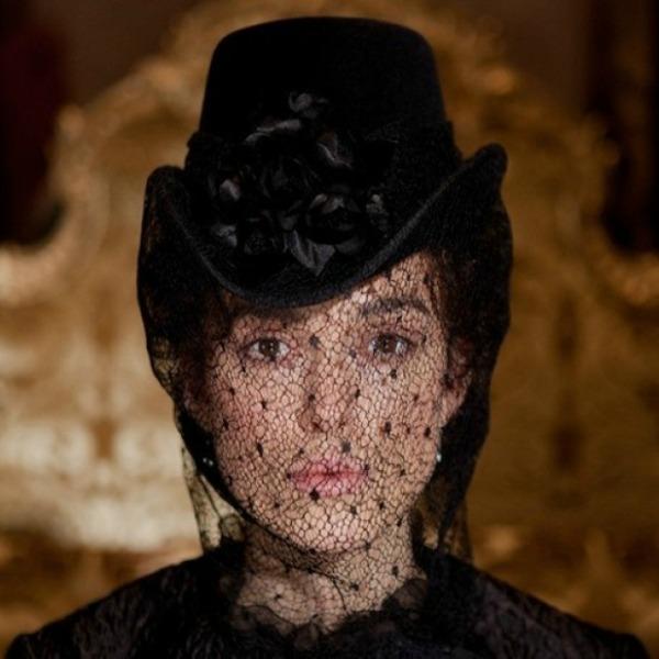 slika 72 Anna Karenina: Sinonim za ženstvenost