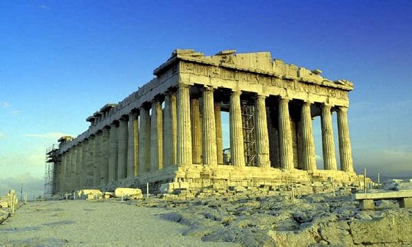 slika 77 Najlepše od Evrope: Grčka, zemlja Olimpijskih igara, maslina i bogova