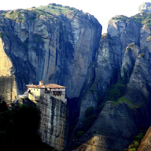 slika 810 Najlepše od Evrope: Grčka, zemlja Olimpijskih igara, maslina i bogova