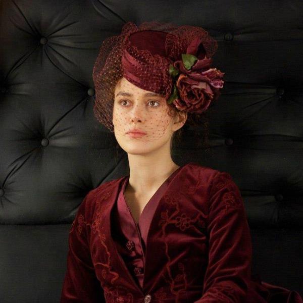 slika 84 Anna Karenina: Sinonim za ženstvenost