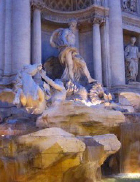 Sedam razloga zašto volim(o) Rim