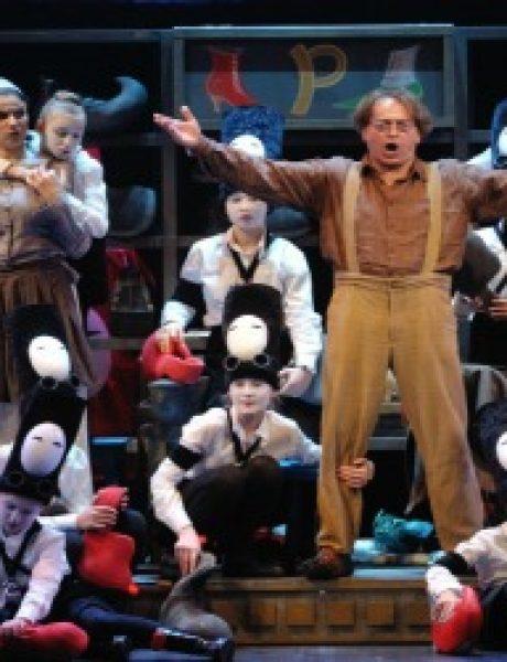 Pozorište kao kolektivna tvorevina