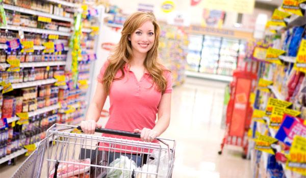 slika za tekst Wannabe Fit: Vodič za kupovinu namirnica za početnike