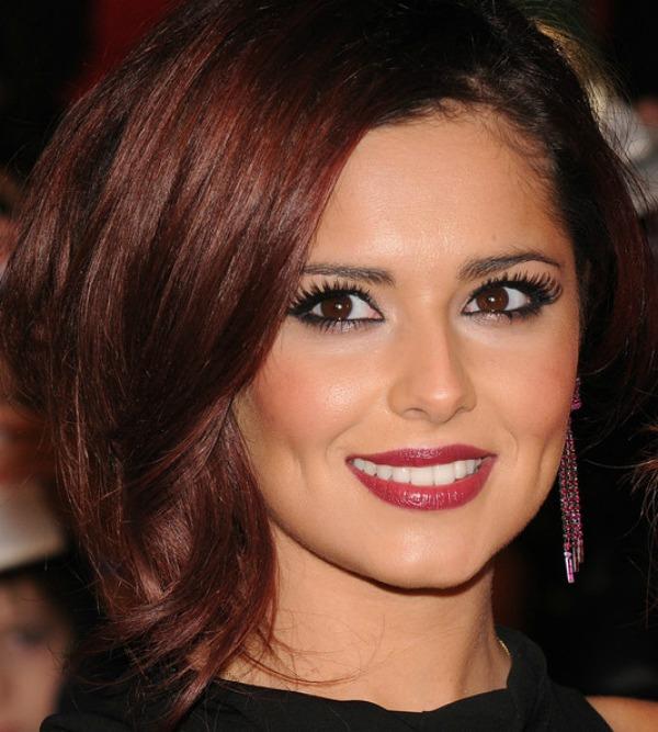 slika11 Stil šminkanja: Cheryl Cole