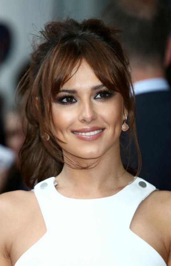 slika2 Stil šminkanja: Cheryl Cole