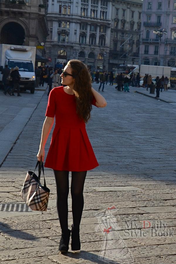 slika2natasa Wannabe intervju: Nataša Blair, modna blogerka