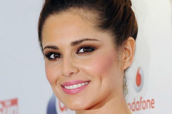 slika3 Stil šminkanja: Cheryl Cole