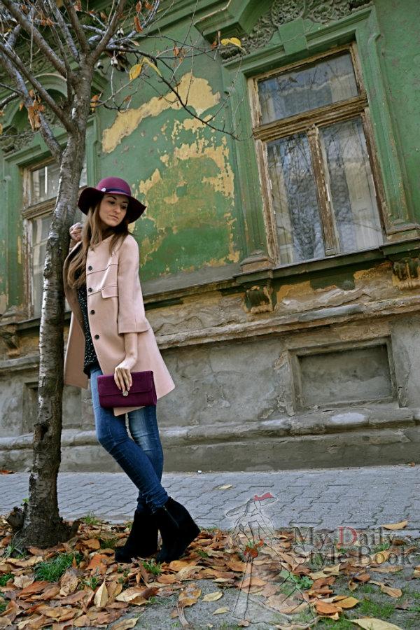 slika3natasa Wannabe intervju: Nataša Blair, modna blogerka