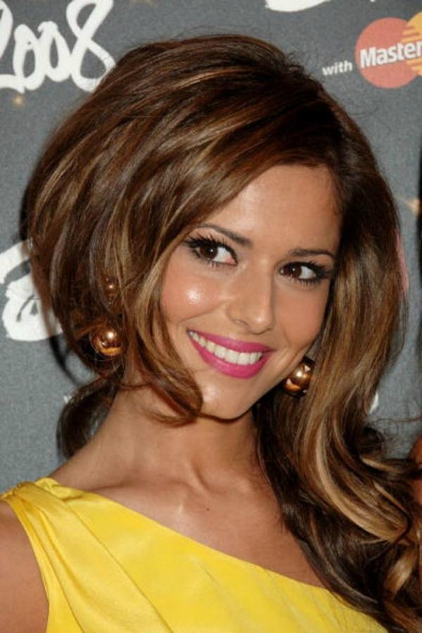 slika6 Stil šminkanja: Cheryl Cole