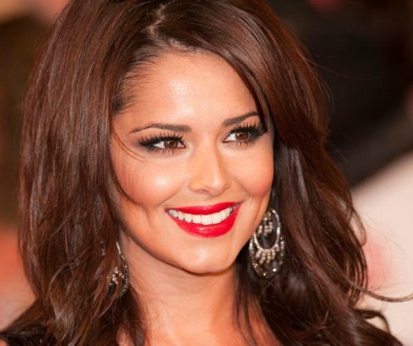 slika7 Stil šminkanja: Cheryl Cole