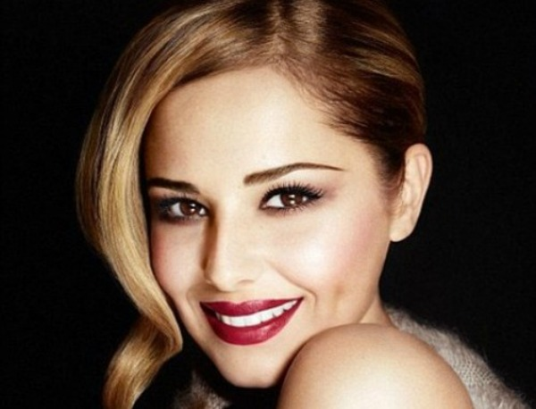 slika9 Stil šminkanja: Cheryl Cole