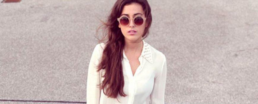 Wannabe intervju: Sylvia Haghjoo, modna blogerka