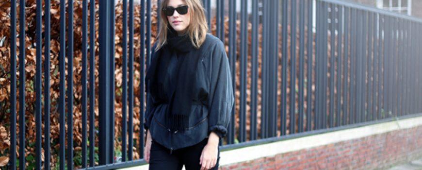 Wannabe intervju: Sabrina Meijer, holandska modna blogerka