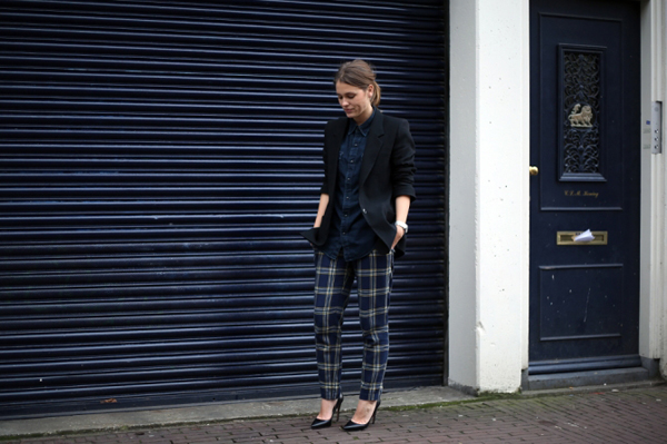 thumb 5 Wannabe intervju: Sabrina Meijer, holandska modna blogerka