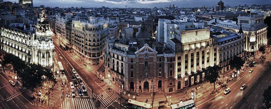 Najlepše od Evrope: Španija, zemlja osmeha i sunca