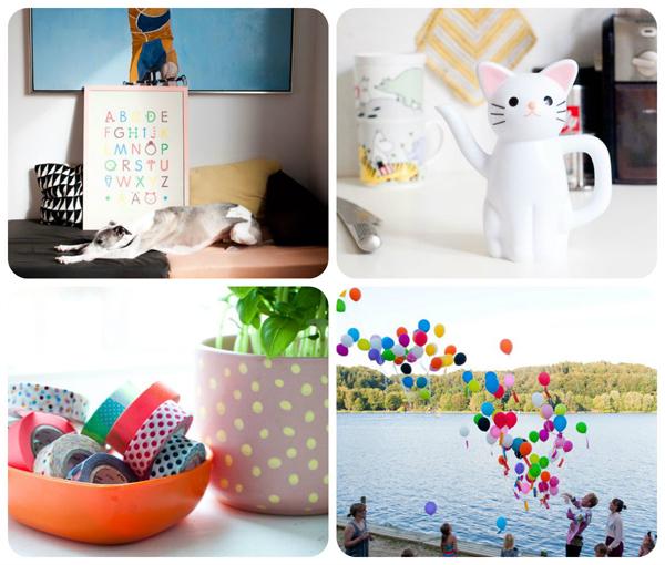ungt blod Šest kreativnih blogova koje morate posetiti