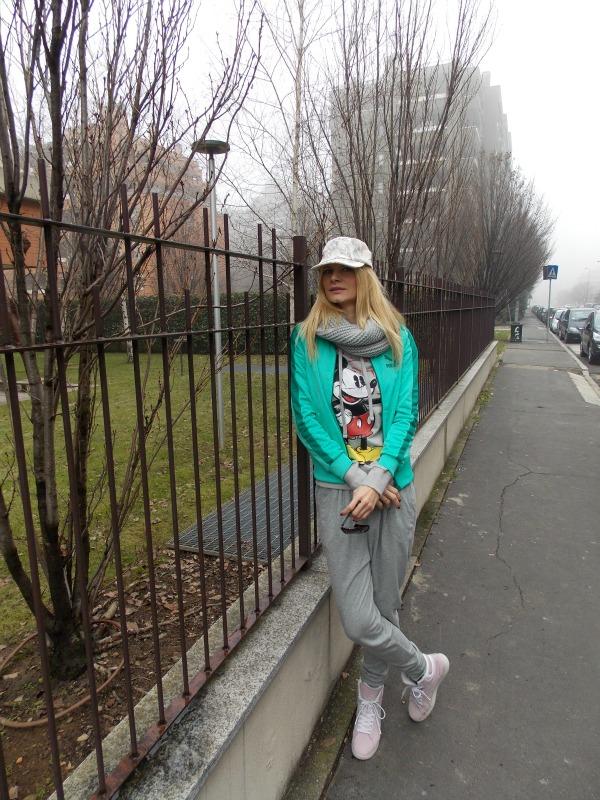 004 Modni predlozi Jovane Jokić: Atraktivna i urbana