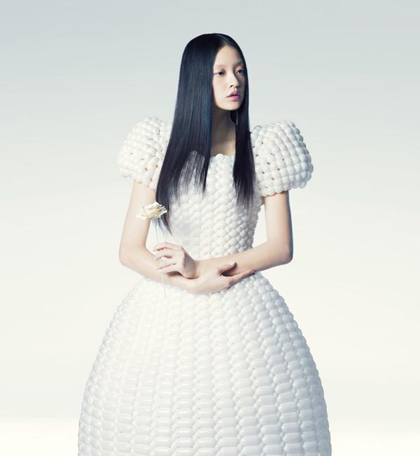 06 Modni zalogaj: Prelepe balon haljine