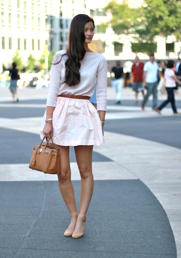1.4 Street Style: Peony Lim