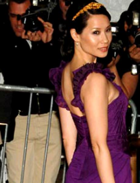 10 haljina: Lusi Liu