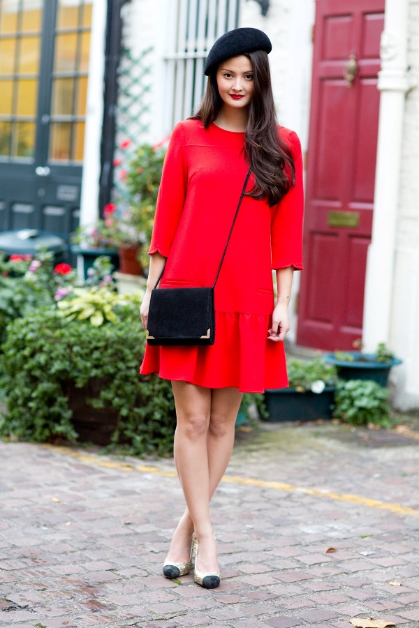 10. Street Style: Peony Lim
