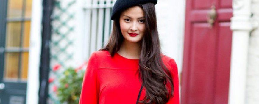 Street Style: Peony Lim