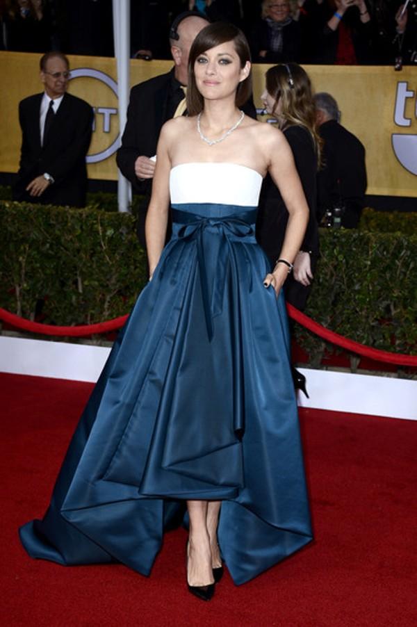 10.13 10 haljina: Marion Cotillard
