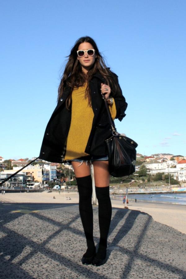 10.2 Street Style: Gala González