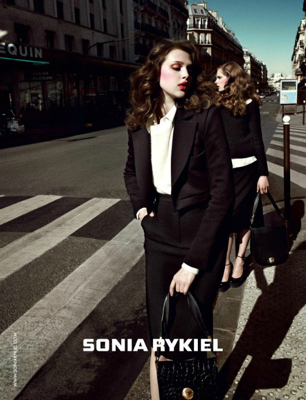 115 Sonia Rykiel: Elegancija u ogledalu