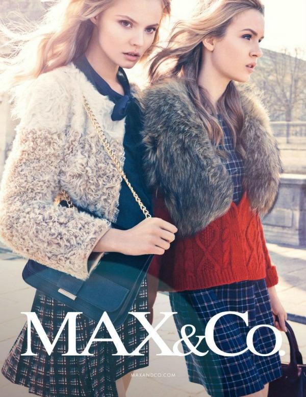 137 Max & Co: Lepotice u Parizu