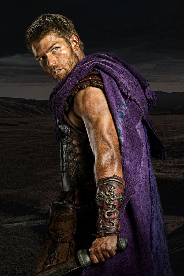 """141 Serija četvrtkom: """"Spartacus"""""""