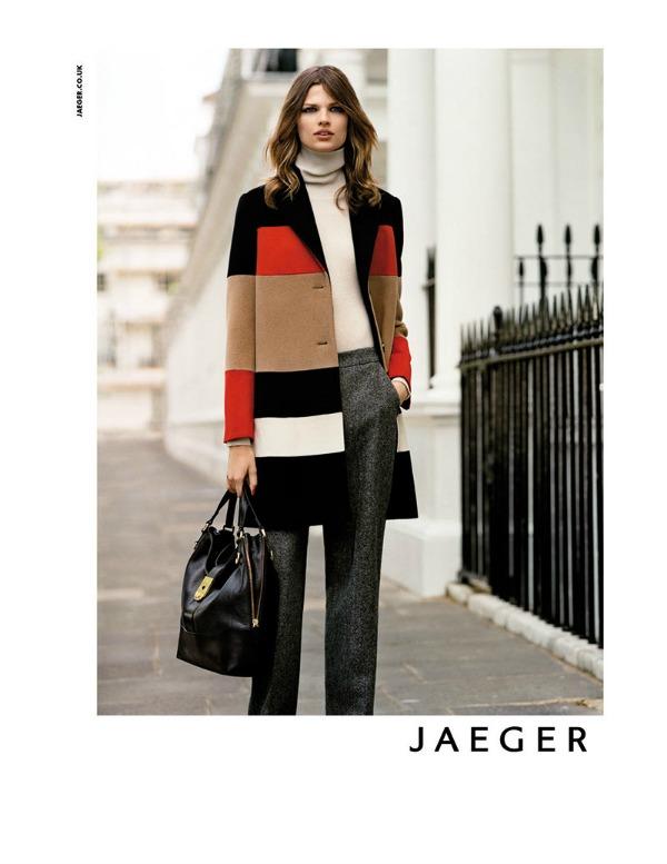154 Jaeger: London zove