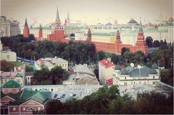 1ma Hit The East: Šta ne smete da propustite u Moskvi?
