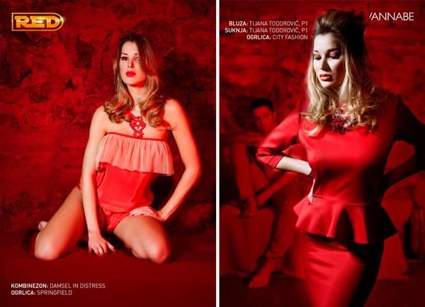 2 3 Wannabe editorijal: Red