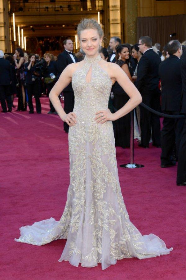 2.23 Fashion Police: Oscar 2013.