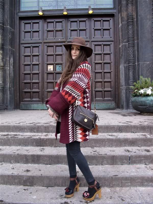 2.4 Street Style: Gala González