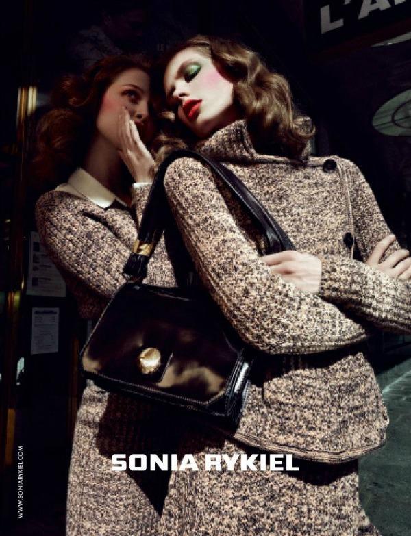 210 Sonia Rykiel: Elegancija u ogledalu