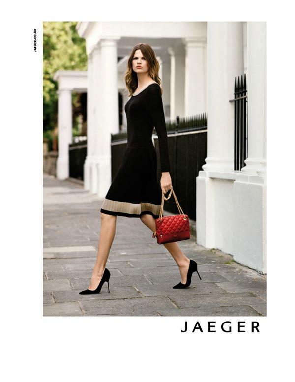 241 Jaeger: London zove