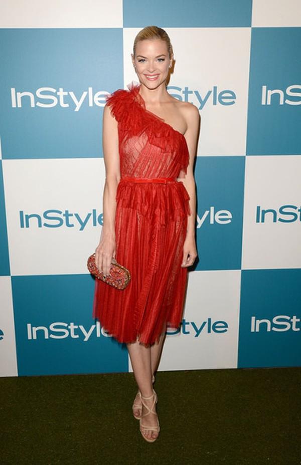 3.11 10 haljina: Jaime King